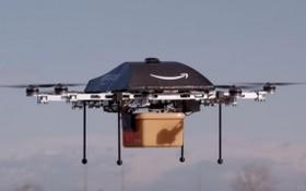 亞馬遜無人機送貨即將實現。(圖源:Getty Images)