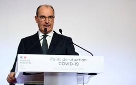 法國總理卡斯泰期望,該國1000億元歐羅的經濟復甦計劃,能夠在明年前創造16萬個工作崗位。(圖源:路透社)