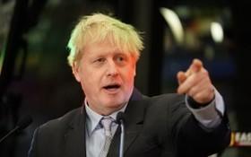 約翰遜為與歐盟的貿易談判設限期。(圖源:Getty Images)