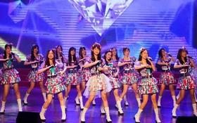 按照日本流行音樂模式培訓的女子偶像歌唱組合。