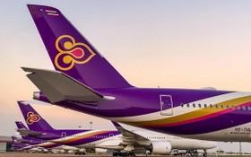 泰國中央破產法院14日作出裁定,准許泰國國際航空公司(泰航)進行債務重組,以利該公司業務復甦。(圖源:互聯網)