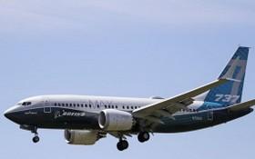 波音737 MAX調查報告出爐,指客機設計及監管存嚴重問題。(圖源:AP)