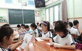 從小就要給孩子養成閱讀的習慣。
