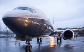 波音 737MAX 有望復飛