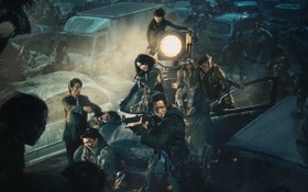 曾吸引眾多觀眾到電影院觀看的《半島》獲得逾830億元票房。