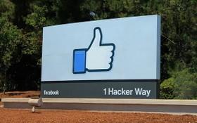 臉書表示,將加大對QAnon的打擊力度,刪除更多致力於在社交媒體上蓬勃發展的陰謀論運動的團體和頁面。(圖源:互聯網)