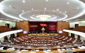 會議現場。(圖源:VGP)