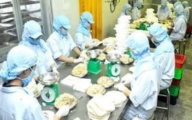 Sagrifood公司加工食品以滿足市場需求。