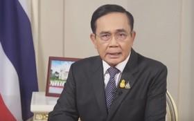 泰國政府宣佈,解除首都曼谷的緊急狀態令。(圖源:視頻截圖)