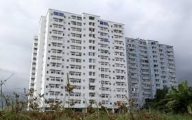 民眾對廉價住房(或社會住房)的需求很大,但供應源卻很少。