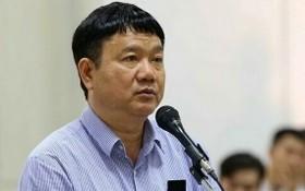 原部長丁羅昇被追訴。(圖源:越通社)