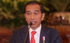 印尼總統佐科。(圖源:互聯網)