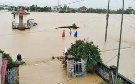 亞行援助我國 250 萬美元應對天災。(圖源:T.N)