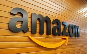 在過去一年,超過70%的法國消費者和80%的德國消費者曾在亞馬遜平台購物。(圖源:路透社)