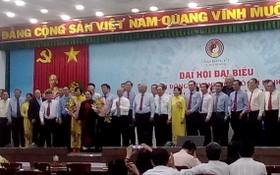 市東醫會第八屆執委會全體成員。