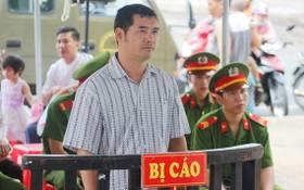 陳僑興於2016年曾被巴地-頭頓省人民法院判處2年徒刑。(圖源:文德)
