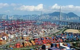 香港物流業發展潛力具大。(圖源:互聯網)