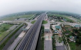 濱瀝-隆城-油曳高速公路。