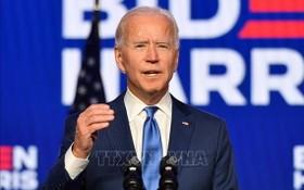美國2020年大選當選總統拜登。(圖源:越通社)