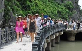 旅遊部門須推出更多新行程來吸引遊客。