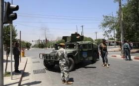 阿富汗政府和塔利班達成了推進和平談判的初步協議。(圖源:IANS)