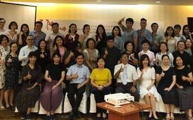 華語文教學研討會舉行
