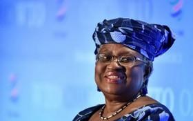 尼日利亞候選人恩戈齊·奧孔喬-伊韋阿拉。(圖源:Getty Images)