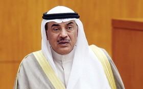科威特國首相薩巴赫‧哈立德‧薩巴赫。(圖源:Getty Images)