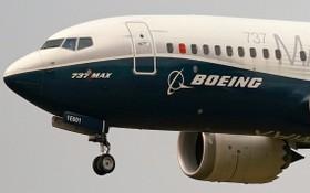 波音737Max客機。(圖源:Getty Images)