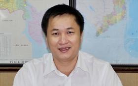 微觀財政組織(CEP)副總經理阮晉達