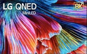 LG QNED-Mini LED電視。(圖源:互聯網)