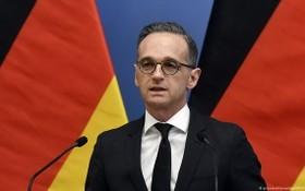 德國外交部長馬斯。(圖源:DPA)
