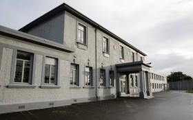 事發的新西蘭懷卡托監獄。(圖源:RNZ)