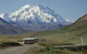 美國阿拉斯加州費爾班克斯:探索迪納利以及其他國家公園和保護區