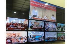 越南企業趕上世界技術水平