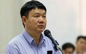 越南油氣集團原董事長丁羅昇將於本月 22 日出庭受審。(圖源:互聯網)