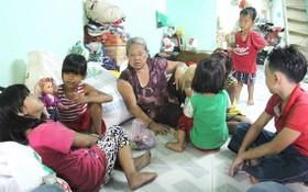 除收入標準外,貧困戶須滿足6個測量基本社會服務短缺程度的指數中3個。