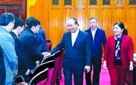 平福省須注重連結發展