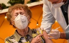 挪威 23 名老人接種新冠疫苗後死亡。(示意圖源:互聯網)