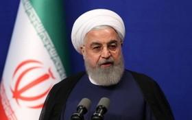 伊朗總統魯哈尼。(圖源:Getty Images)