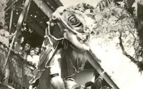 當年,由劉浩良師傅(已故)創出《迭上迭羅漢》的特色節目等。