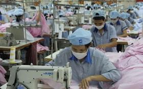 私營企業日益發展。