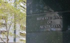澳大利亞儲備銀行。(圖源:互聯網)
