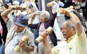 長壽體質的男性有 2淨2軟共性