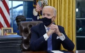 美國總統拜登。(圖源:路透社)