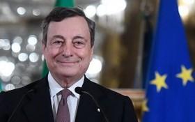 意大利總理馬里奧‧德拉吉。(圖源:Getty Images)