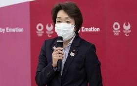 新上任的東京奧組委主席橋本聖子日前宣示將進行改革。(圖源:AP)