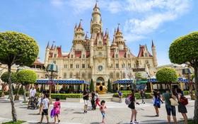 新加坡仍致力與其他國家商討旅遊氣泡事宜。