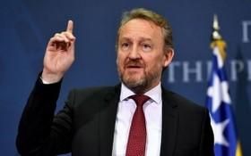 波黑主席團主席巴基爾‧伊澤特貝戈維奇。(圖源:Getty Images)