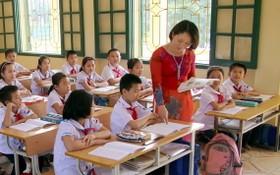 自本月20日起,幼兒園、小學、初中教師將獲調升工資。